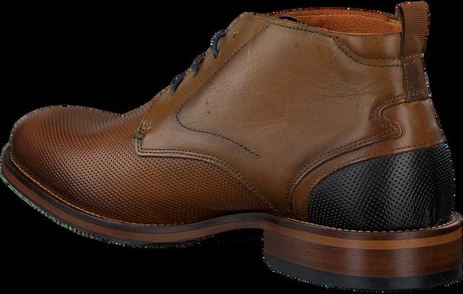 Cognac VAN LIER Nette schoenen 1959225  - large