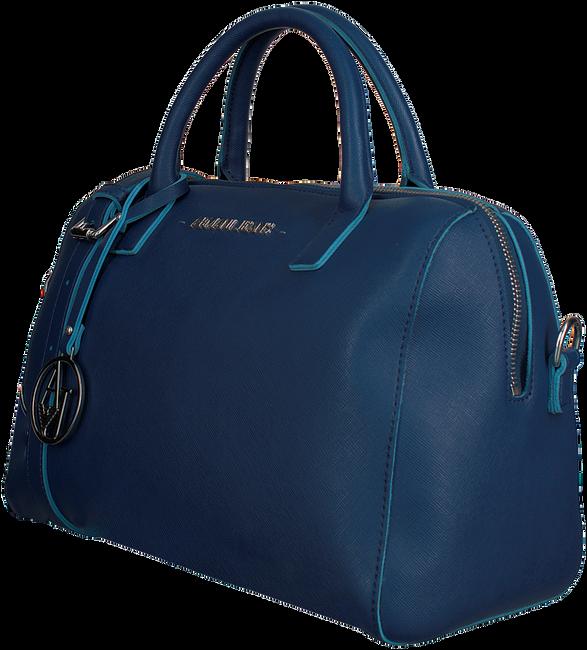 Blauwe ARMANI JEANS Handtas 922533 - large