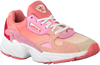 Roze ADIDAS Sneakers FALCON W  - small