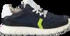 Blauwe BRAQEEZ Sneakers BARRY BASE  - small