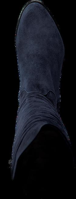 Blauwe LAMICA Lange laarzen TILDE  - large