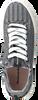 Grijze FLORIS VAN BOMMEL Sneakers FLORIS VAN BOMMEL 85234 - small