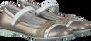 gouden GIGA Ballerina's 7641  - small