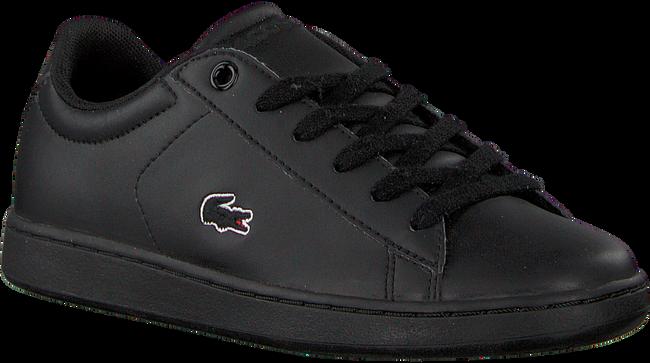 Zwarte LACOSTE Sneakers CARNABY EVO BL  - large
