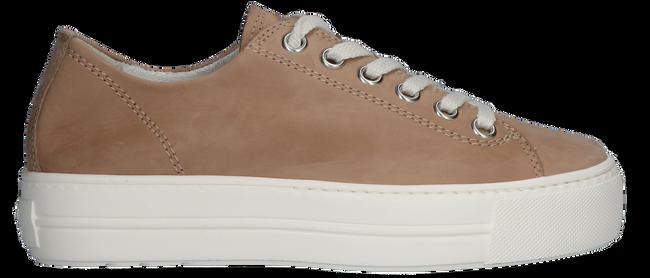 Camel PAUL GREEN Lage sneakers 4790 - large