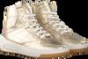 Gouden NOTRE-V Hoge sneaker 00-400  - small