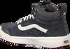 Grijze VANS Sneakers HI MTE  - small