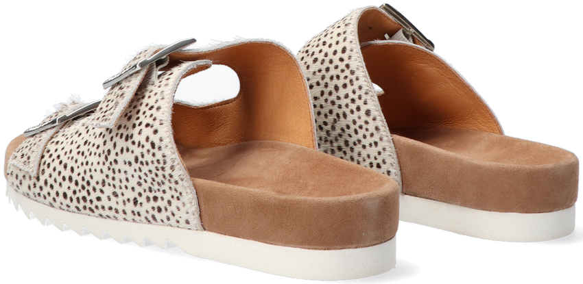 Witte MARUTI Slippers BELLONA  - larger