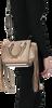 KENDALL & KYLIE HANDTAS BROOK MINI FRINGE - small