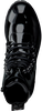 Zwarte NUBIKK Veterboots DJUNA CONE - small