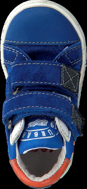 Blauwe SHOESME Sneakers UR8S049  - large