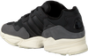 Zwarte ADIDAS Sneakers YUNG-96  - small