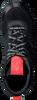 Zwarte JOCHIE & FREAKS Sneakers 19760  - small