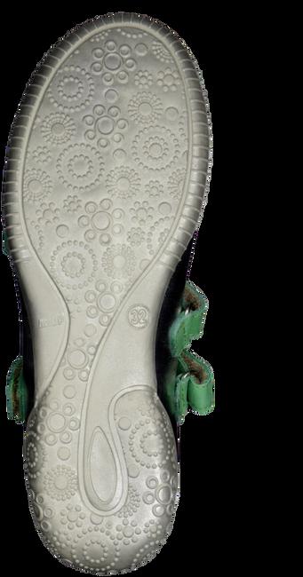 Zilveren OMODA Ballerina's 5858  - large
