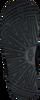 Zwarte UGG Enkellaarsjes CLASSIC CUFF MINI - small