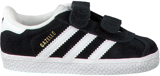 Witte ADIDAS Sneakers GAZELLE CF I  - large