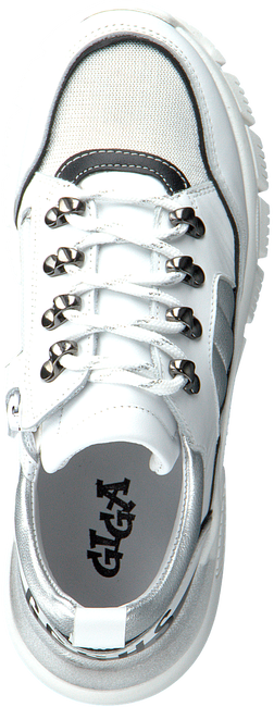 Witte GIGA Lage sneakers G3376  - large