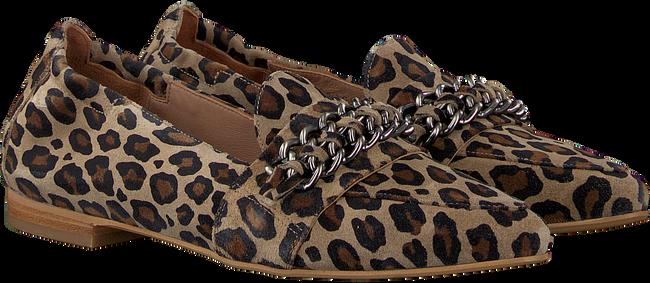 Bruine VIA VAI Loafers 5011059 - large