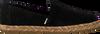 Zwarte TOMS Espadrilles WM PISMO ESP  - small