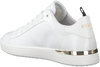 Witte CRUYFF CLASSICS Lage sneakers PATIO LUX MEN - small
