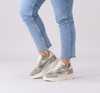 Groene TANGO Lage sneakers KADY FAT  - small