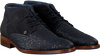 Blauwe REHAB Nette schoenen SALVADOR  - small