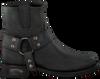Zwarte SENDRA Cowboylaarzen 28 LOREN - small