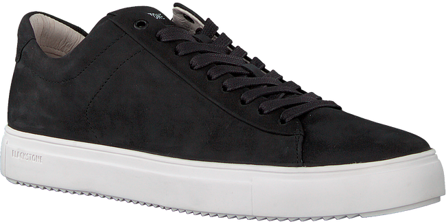 Zwarte BLACKSTONE Lage sneakers RM50  - large