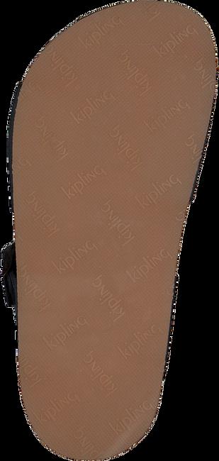 Grijze KIPLING Sandalen EASY 4 - large
