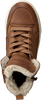 Cognac GIGA Sneakers 8825  - small