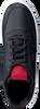 Grijze NIKE Sneakers EBERNON LOW MEN - small