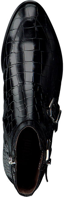 Zwarte PERTINI Enkellaarsjes 182W15184C6 - large