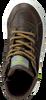 Groene VINGINO Sneakers SIL MID  - small