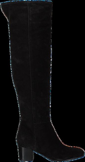 Zwarte OMODA Lange laarzen ESISKA  - large