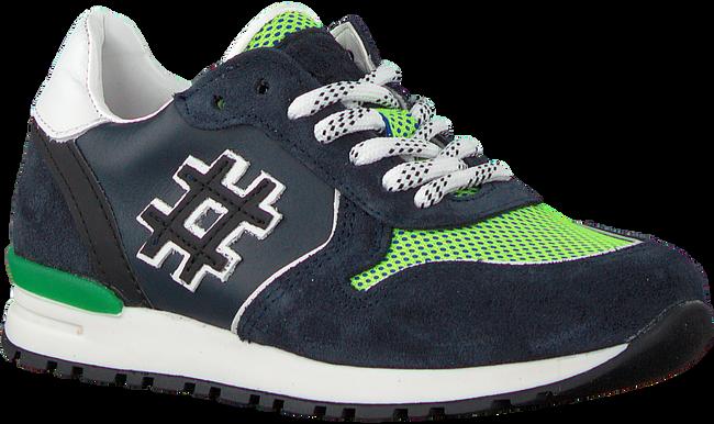 Blauwe HIP Lage sneakers H1290  - large