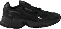 Zwarte ADIDAS Sneakers FALCON W  - medium