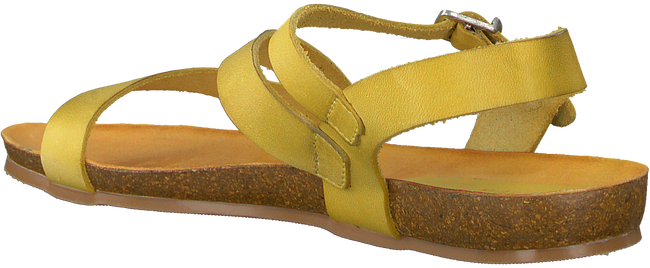 Gele RED-RAG Sandalen 79208  - large