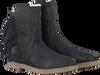 Zwarte GIGA Lange laarzen 7903  - small