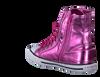 Roze ESPRIT Sneakers BENNY METAL  - small