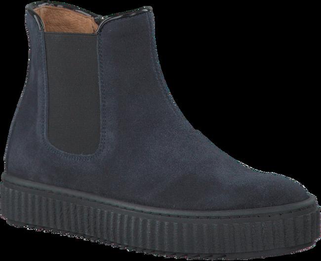 Blauwe OMODA Lange laarzen B1124  - large