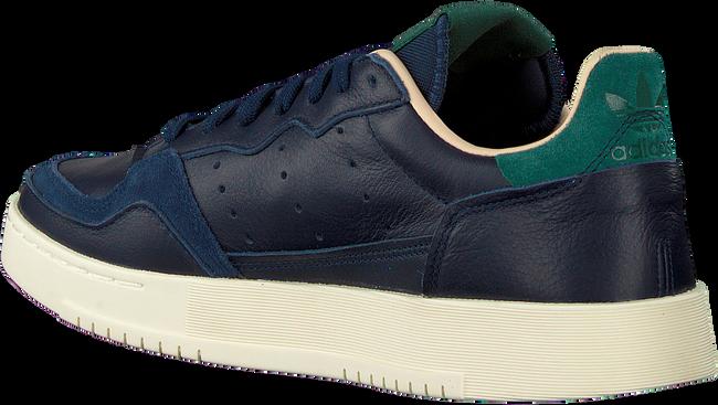 Blauwe ADIDAS Sneakers SUPERCOURT W - large