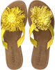 gele LAZAMANI Slippers 33.650  - small