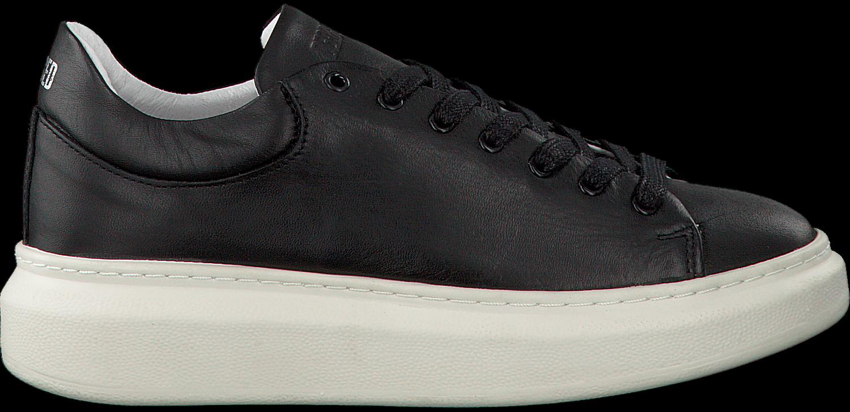 Chaussures De Sport Noir Deabused Alexandra YrkFhxohN