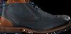 Blauwe VAN LIER Nette schoenen 1959221  - small
