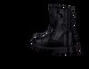 Zwarte SHOESME Lange laarzen MB3W066  - small