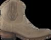 Beige SENDRA Cowboylaarzen 14307  - small
