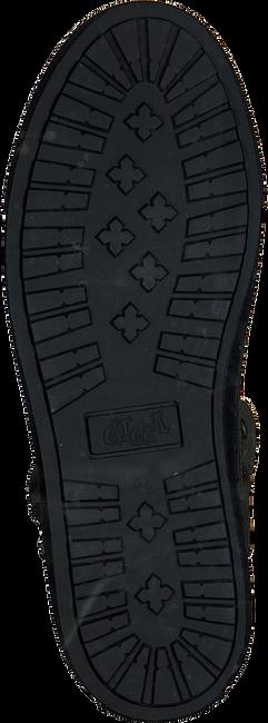 Groene GIGA Sneakers 9820 - large