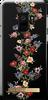 Zwarte IDEAL OF SWEDEN Telefoonhoesje FASHION CASE GALAXY S9 - small