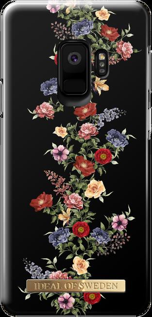 Zwarte IDEAL OF SWEDEN Telefoonhoesje FASHION CASE GALAXY S9 - large