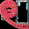 Roze KASCHA-C Telefoonkoord PHONECORD IPHONE XS MAX  - small